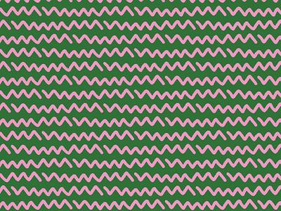 Zigzag seamless pattern pattern design vector illustration