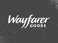 Wayfarer Goods Logo