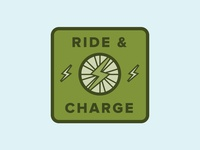 Ride & Charge Concept