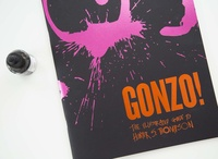 Gonzo Book Cover