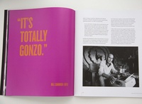 Gonzo Book Pages