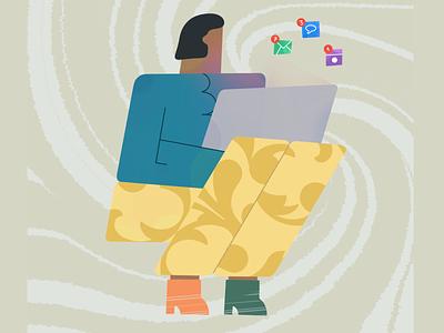 Untitled 🌚 procreate app minimal procreate art procreate illustration