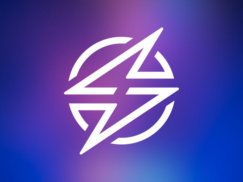 New visual identity logo