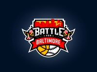 Battle For Baltimore