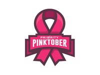 Refreshed Pink-tober Logo
