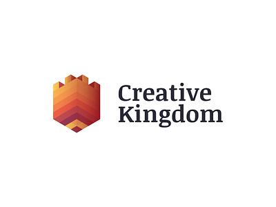 Creative Kingdom  creative kingdom tower logo