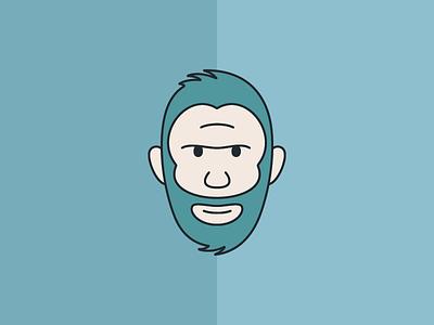 Evolved Logo logo icon logomark evolved