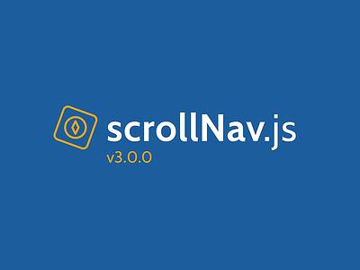 scrollNav v3 scrollnav scroll plugin js javascript animated navigation