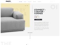 Sofa produkt