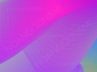 Wavy abstract background vector illustration promotion social media digital products calm harmony calm harmony of colors background wavy abstract vector ui illustration branding graphic design design
