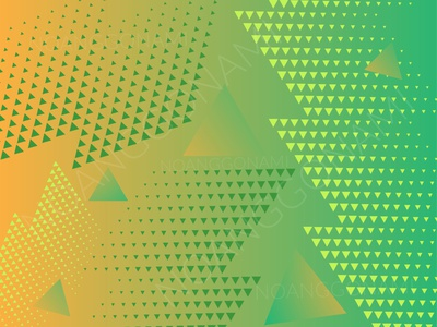 Abstract background vector with a combination of triangles website digital products social media promotion triangles combination of triangles ui illustration graphic design design branding background abstract