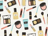 Make Up Pattern