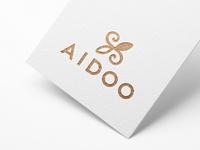Aidoo Logo Design