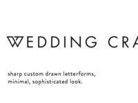 Wedding Crasher logo update