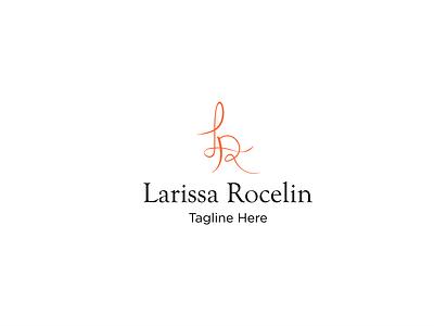 LR Design Concept identity ux vector ui logo illustration icon graphic design design branding animation