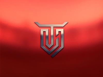 Logo Concept VTG ux vector ui logo illustration icon graphic design design branding animation