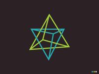 I: Tetraedro