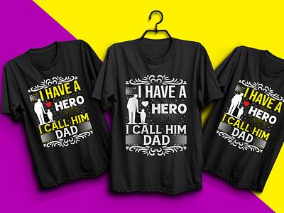 Father's Day T-Shirt gum t shirt design bundle