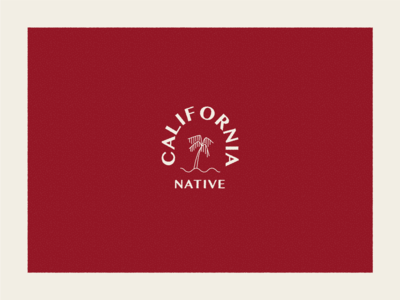 Another California badge