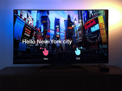 MoodMovie on Apple TV