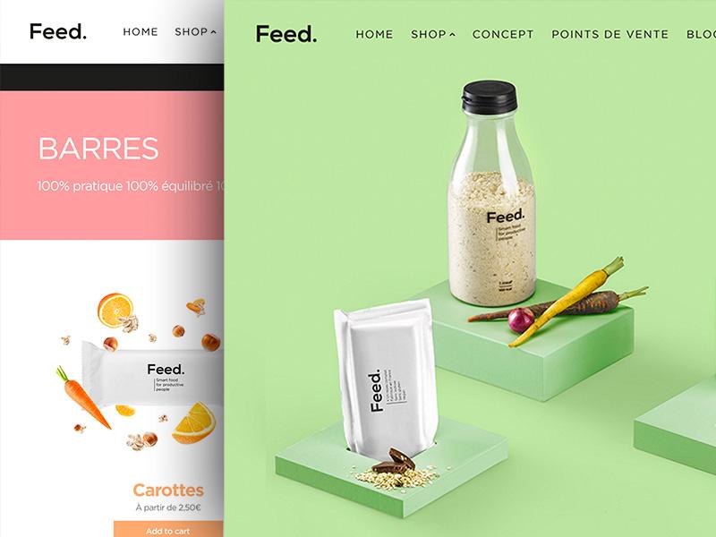 Minimal eshop. landing page clean webdesign web website design layout ui ecommerce shopify eshop minimal