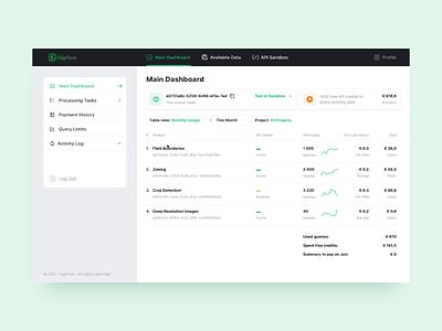 API Management Platform geojson norway query platform dashboard billing field boundaries farm api sandbox invoice enterprise map engineering digital animation interface interaction
