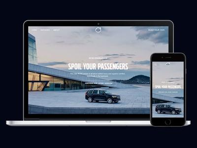 Volvocars.com