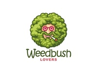 Weedbush Lovers (Higher Than the Sun)
