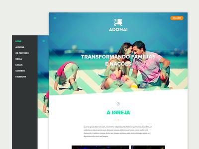 Adonai - WIP