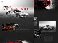 Fenyr Supersport