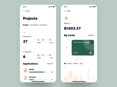 Tento Project Management App to do list