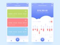 Fundscore Financial App