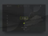 Klee Industries Splash Page