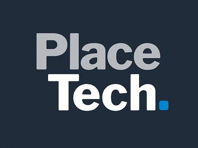 Placetech identity identity design brand logo