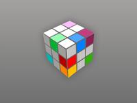 Cube -  client reject concept