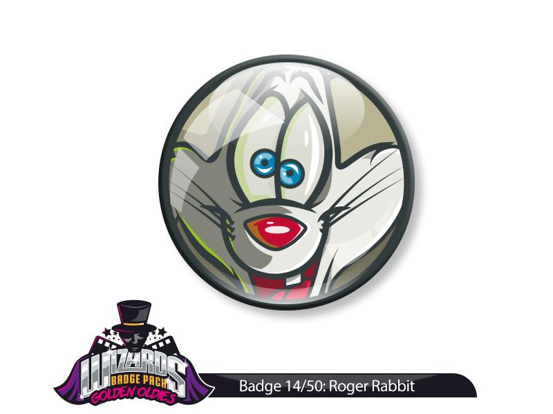Daily Challenge 14 50 Who Framed Roger Rabbit 1988 By John Dean On Dribbble