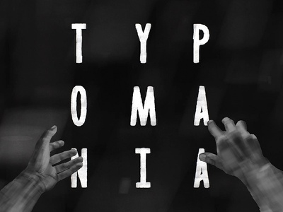 Worthlessness 2016 typomania sad font animation callygraphy typography illustration affinage design anim motion-design