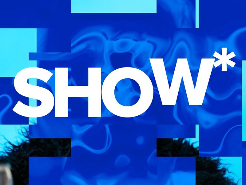 VK SHOWREEL vk ads typography illustration animation motion design design