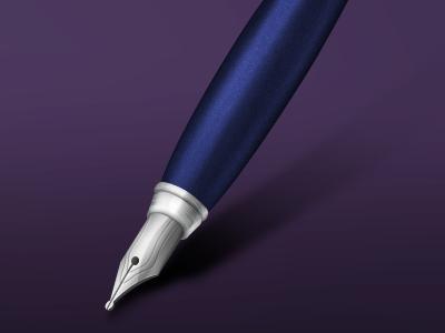 Fountain Pen fountain pen illustration