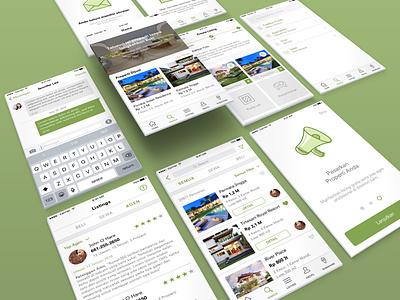 Rumah360 webdesign uxdesign uidesign