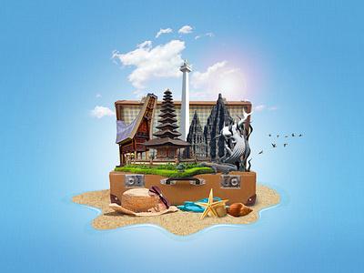100% Indonesia indonesia digitalimaging