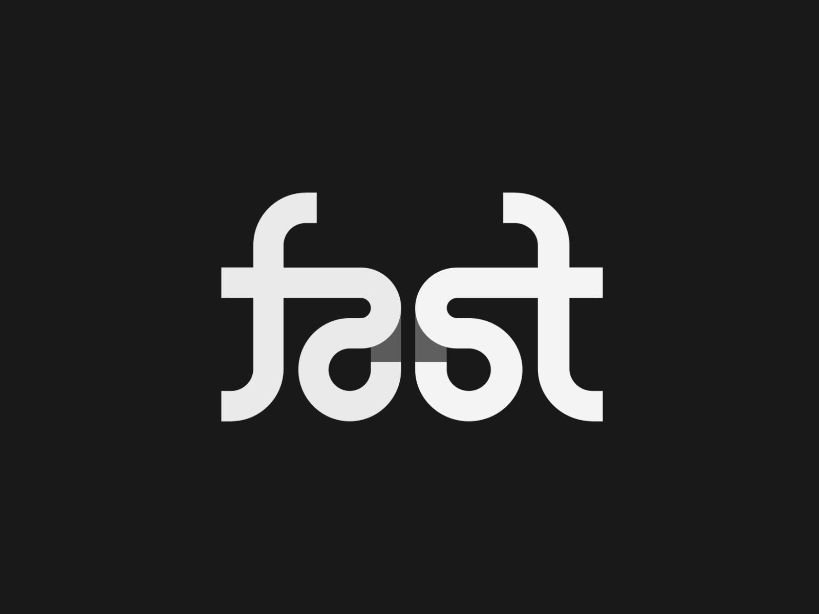 Fast Logo / Palindrome
