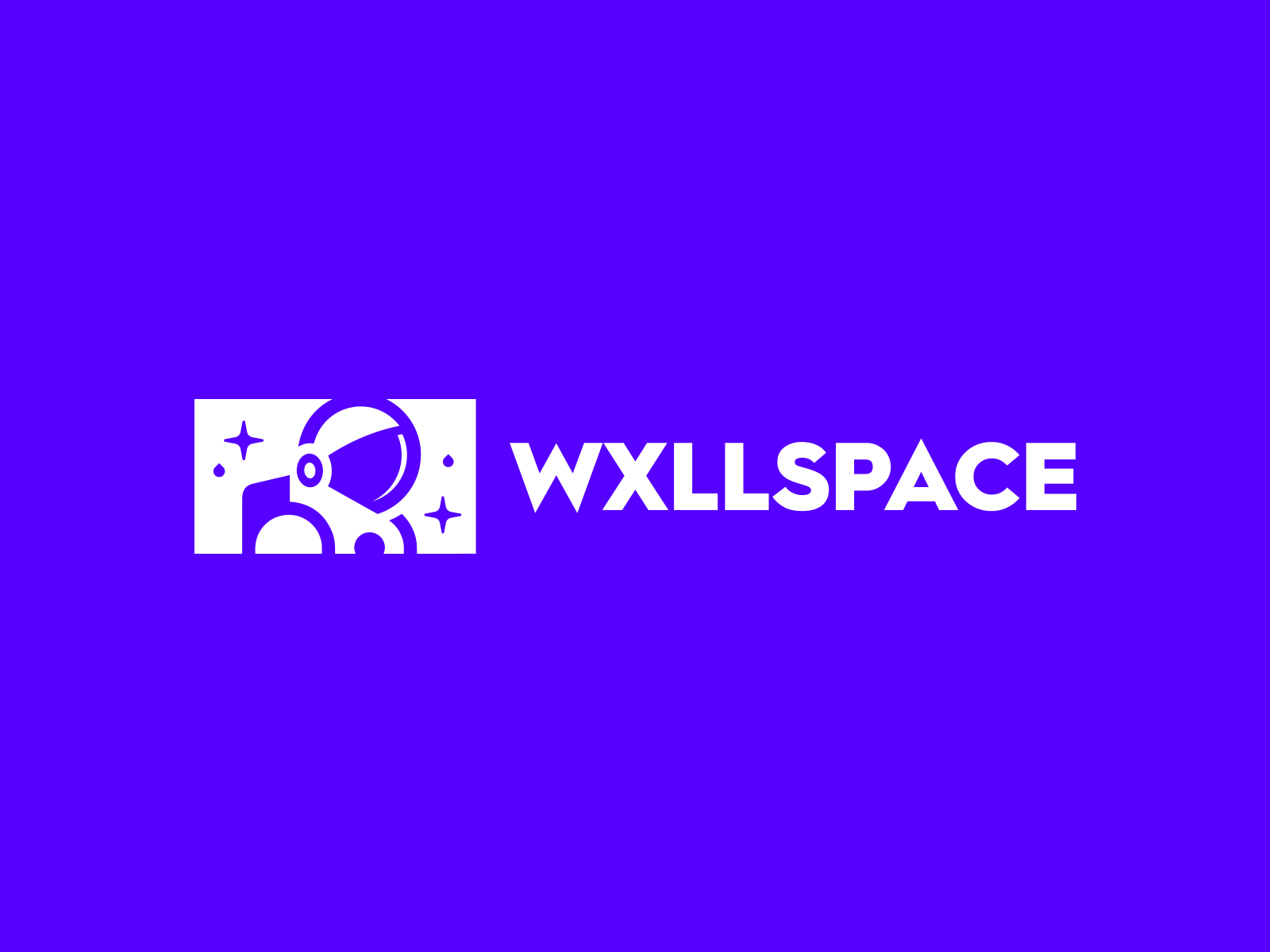 WxllSpace - Branding, Identity & Logo Design