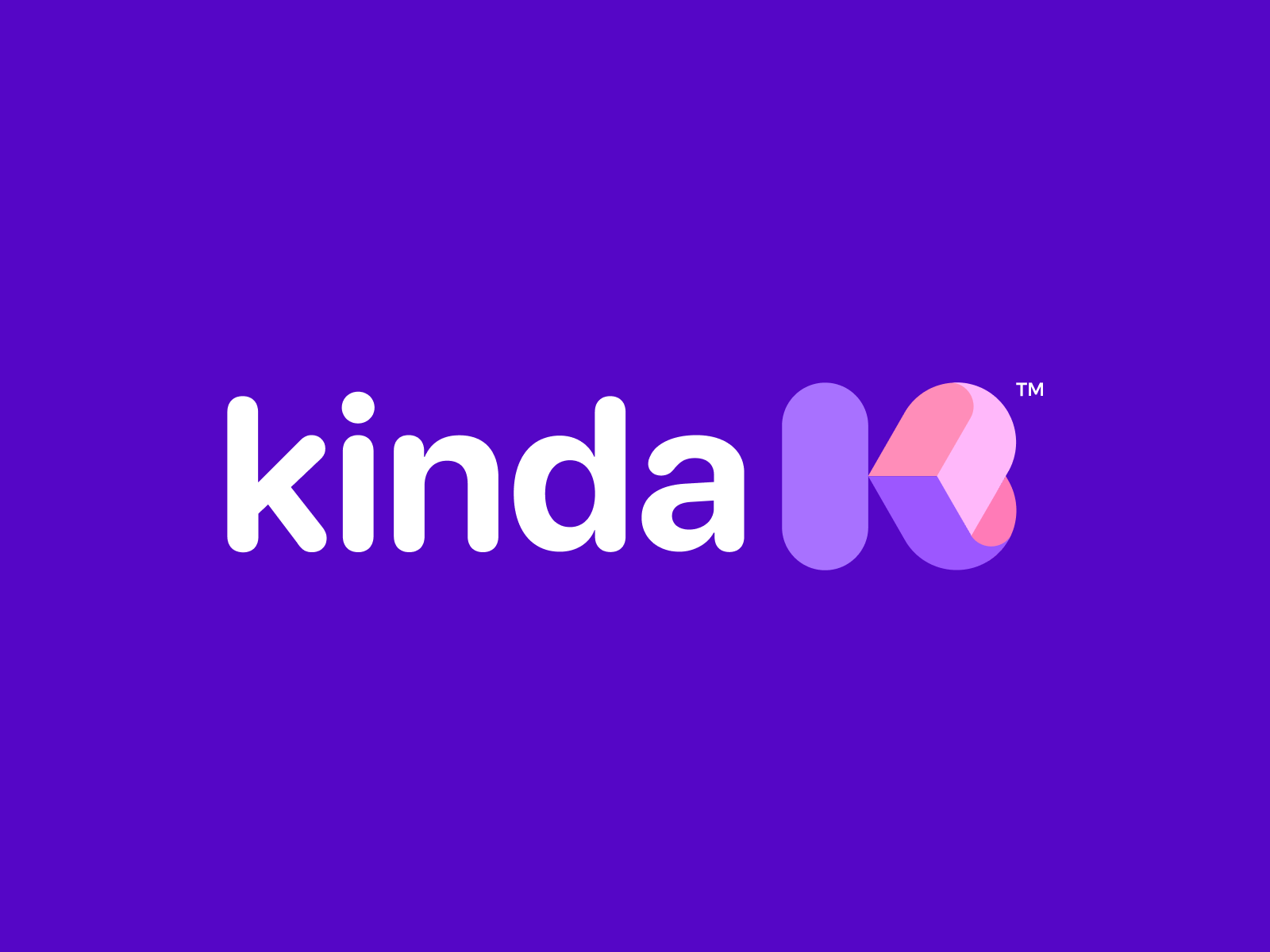 Kinda Logo Design