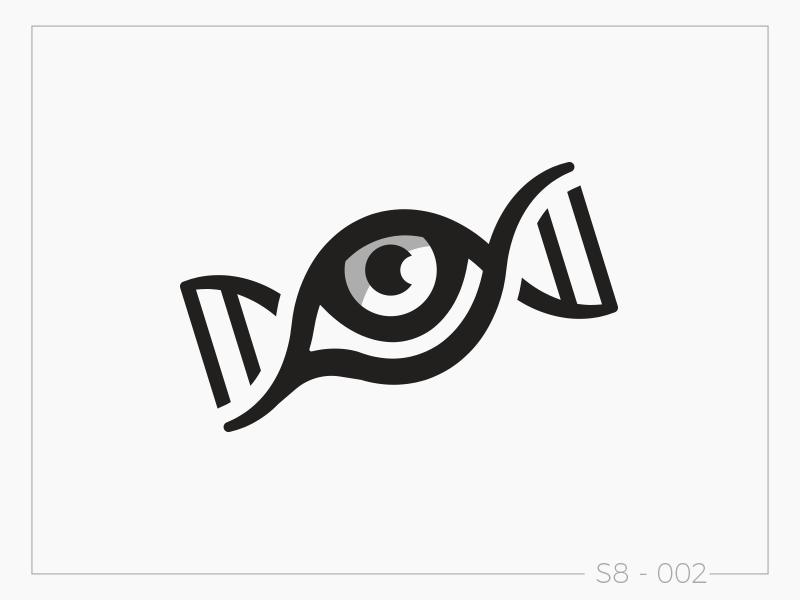 Eye DNA