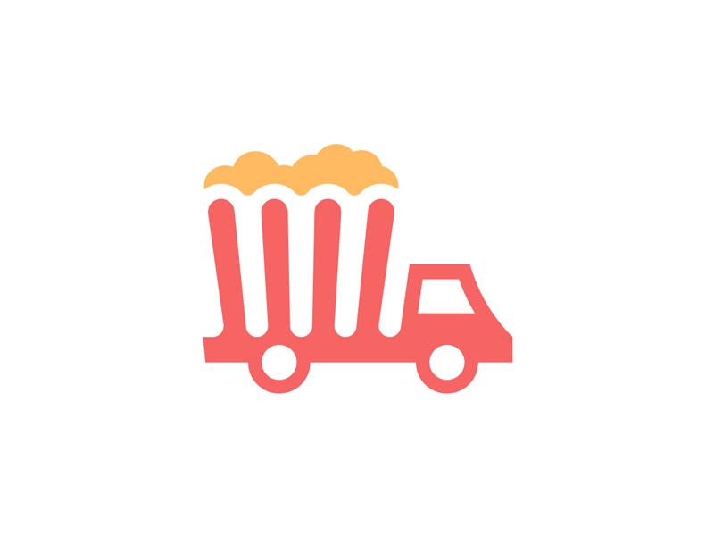 Popcorn / Truck