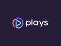 Plays Logo Design