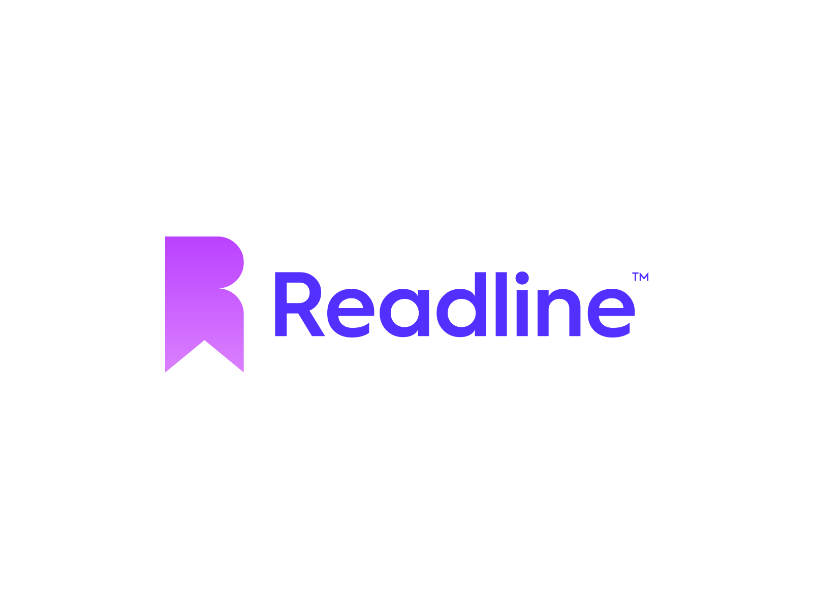 Readline Logo Design