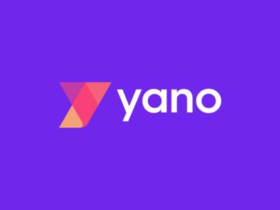 Yano Logo Design