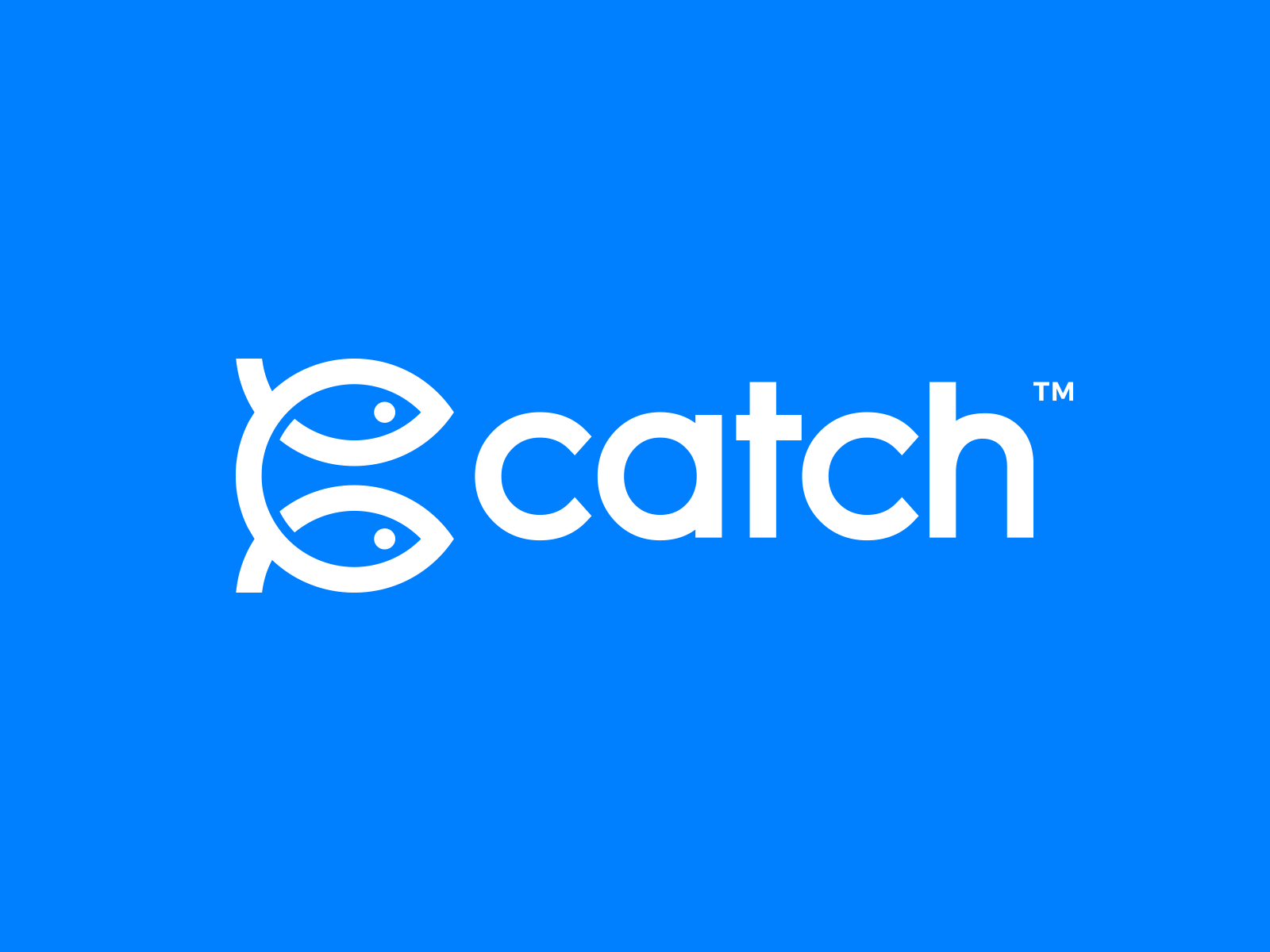 Catch Logo Design